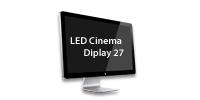 LED Cinema Diplay