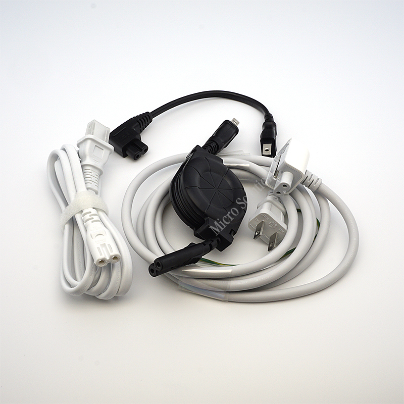 RETRACTABLE POWER CORD