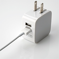 USB Wall Charger Massive Power